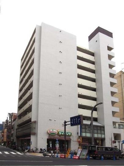 チュリス田原町