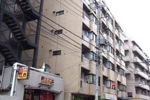 シティマンション上野の外観