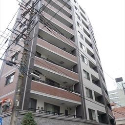 グローベルザスイート横浜コアシス