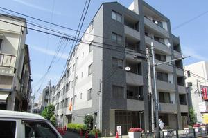 プレジール北新宿