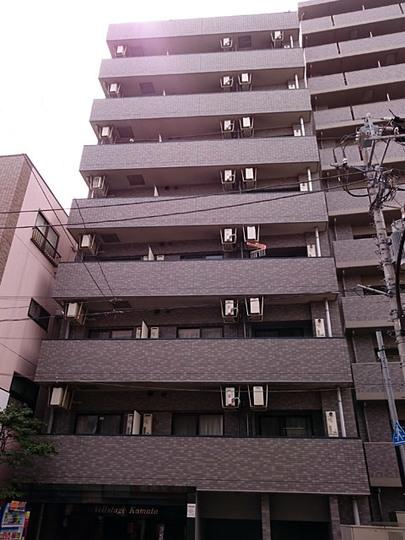 ヴェルステージ蒲田