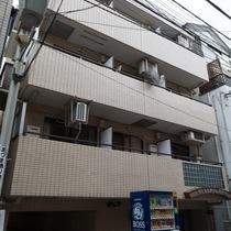 マリオン高円寺