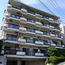 東急ドエルアルス石川台2