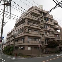 三田桜台第2コーポ