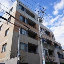 クレストフォルム横浜鶴見ガーデンコート