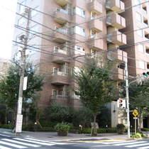 九段坂ハウス