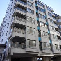 プリミテージュ新横浜