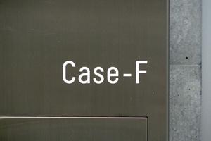 Caseの看板