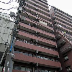 ライオンズマンション歌舞伎町第2