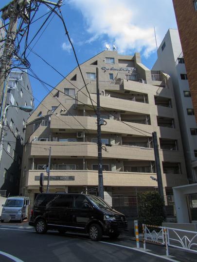 デュオスカーラ渋谷