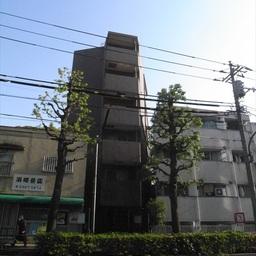 ロアール江古田