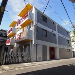 幸町マンション(板橋区)