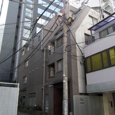 ヴィラファースト渋谷
