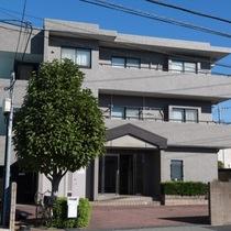 藤和ライブタウン武蔵野緑町