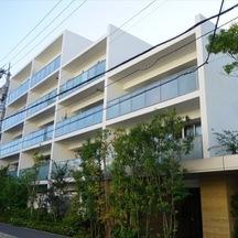 イニシア武蔵新城ハウス