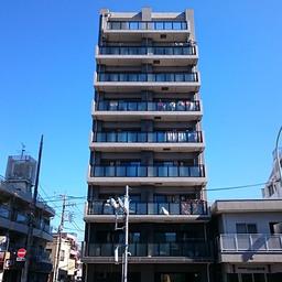 グランイーグル京急蒲田