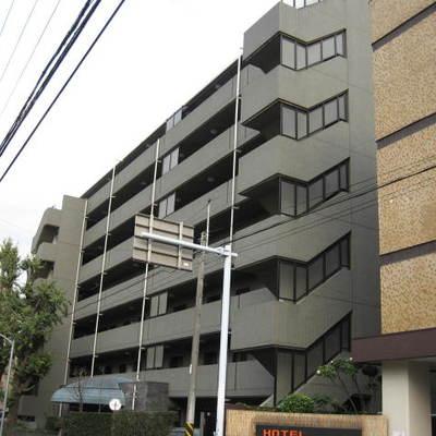 アーデル高井戸東