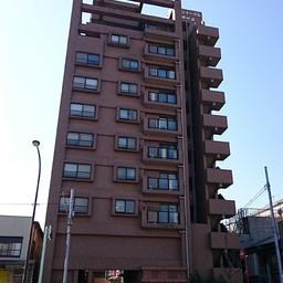 グランイーグル南蒲田3