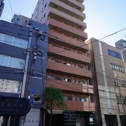 スカイコート神田第2