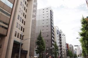 ブライズ神田岩本町の外観