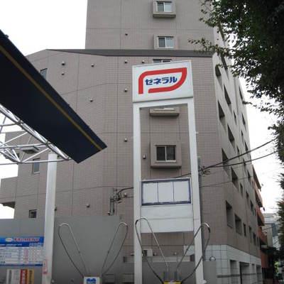 サンスタレ駒沢セカンドコート