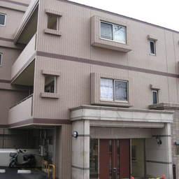 日神パレステージ東武練馬台東館