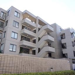宮崎台東急アパートメント