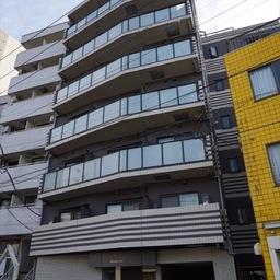ハーモニーレジデンス東京イーストコア#003