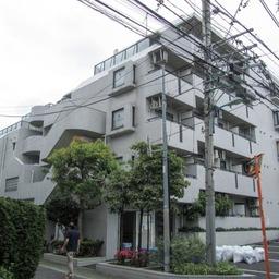 三協グリーンコート落合駅前第1
