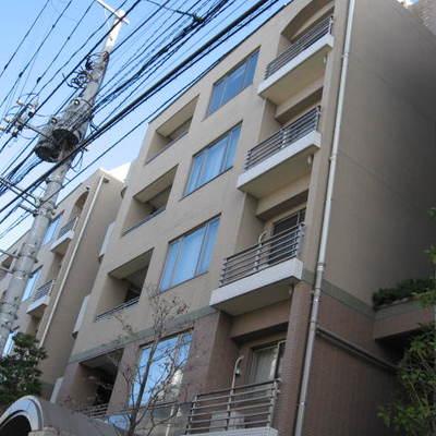 プラウド本郷(文京区)