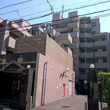 クレッセント糀谷