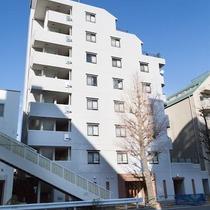 クリオ武蔵関壱番館