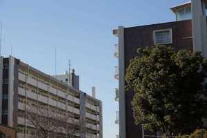 給田南住宅の画像