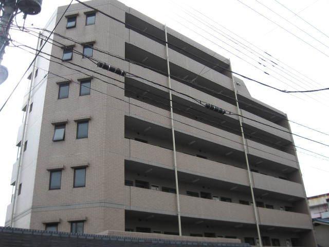 ワコーレ堀切菖蒲園2