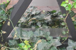パークウェル代々木の看板