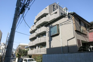 ルーブル渋谷初台弐番館