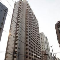 クレッセント東京ビュータワー
