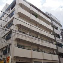 駒込マンション(北区)