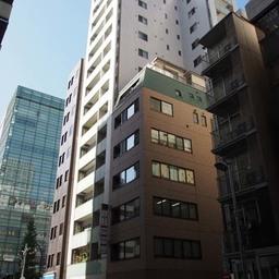 日本橋八重洲デュープレックスポーション
