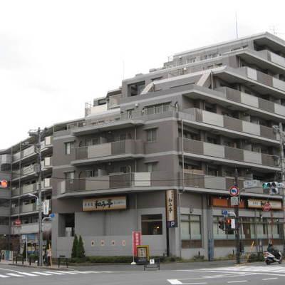 グローリオ中野新江古田