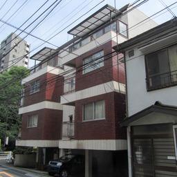 タピオラマンション高田馬場