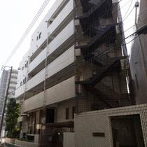 アサカシオン玉川台