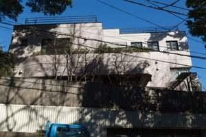 二子玉川タウンハウスの外観