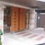 グローリオ大泉学園のエントランス