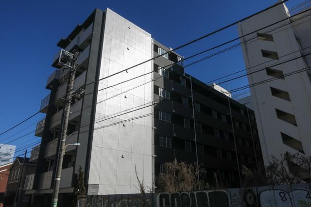 プレールドゥーク渋谷幡ヶ谷