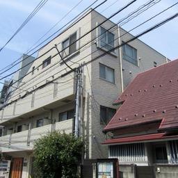 クレイシア北新宿