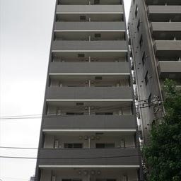 ハーモニーレジデンス川崎