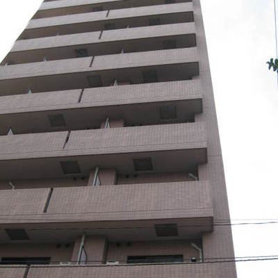 クレアシオン渋谷