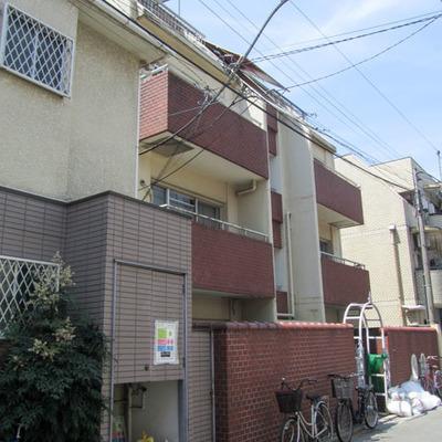 ハイツ西新宿