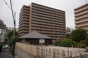 ビラカーサ三田の外観